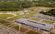 Modlin: Rozbudowany terminal za 2 lata. W czwartek decyzja o kredycie