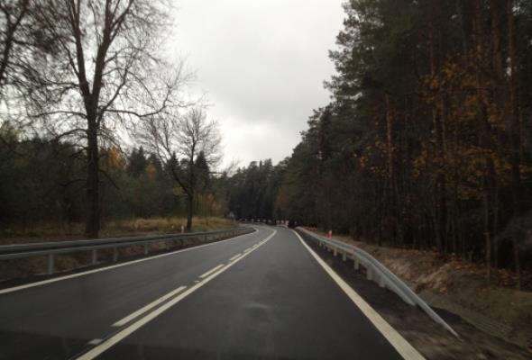 Śląskie: Ruszają poszukiwania konsultanta przebudowy DW-941