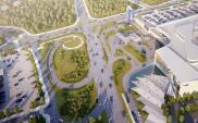 Katowice: PBDI z kontraktem na drogi przy CH Libero za 39 mln zł