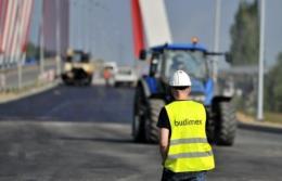 Budimex rozbuduje ulicę Grunwaldzką w Bydgoszczy