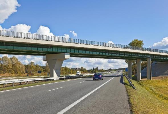 Stalexport: Wzrasta ruch na autostradzie A4