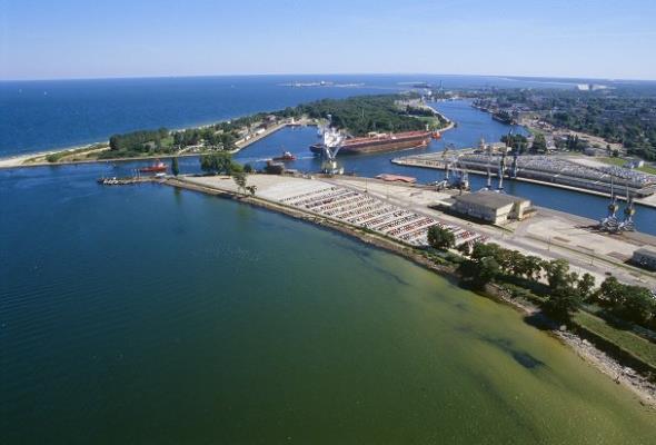 Zmiany w Zarządzie Morskiego Portu Gdańsk