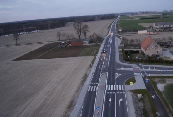 Wielkopolskie: Rusza przetarg na połączenie Brenna z DW-305