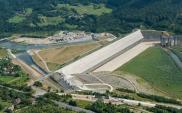 Po 31 latach zbiornik Świnna Poręba oddany do użytku