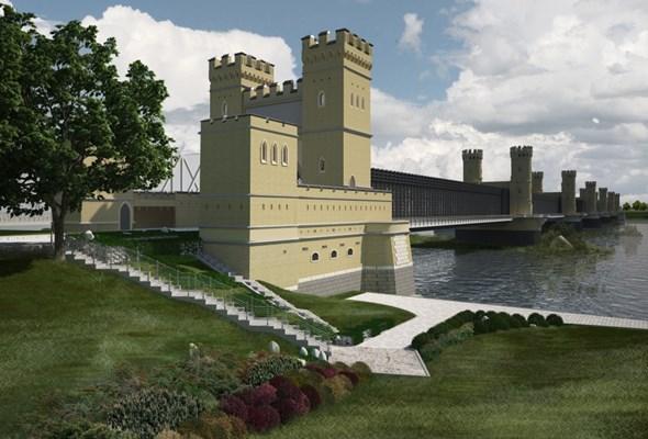 Rusza przetarg na II etap przebudowy Mostu Tczewskiego