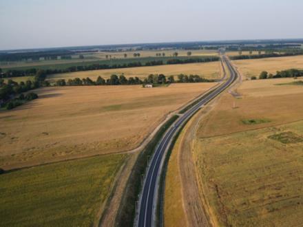 Wielkopolskie: Umowa na rozbudowę DW-123 podpisana