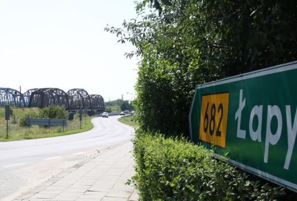 Podlasie: Ponad 400 milionów na drogi w ramach PO Polska Wschodnia