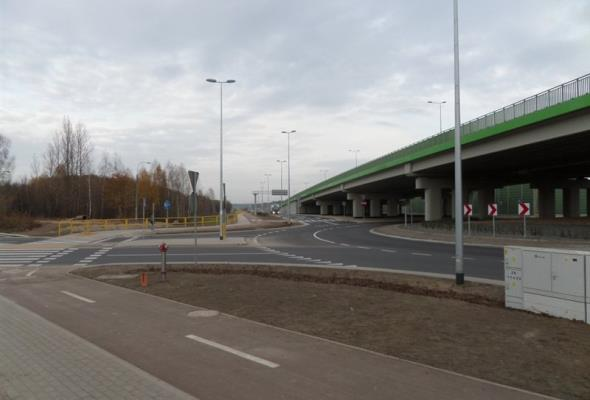 Węzeł Porosły: Białystok szykuje się do dużej inwestycji