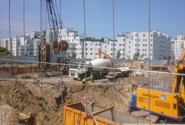 GDDKiA: Filtry na wyrzutniach spalin z tunelu POW na razie niepotrzebne. W przyszłości niewykluczone
