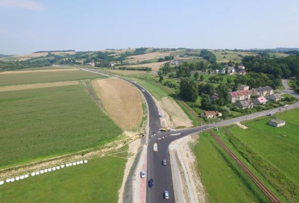 Śląskie: Rusza przetarg na przebudowę drogi w pobliżu Ustronia
