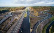 Dziś kierowcy pojadą S7 Ostróda – Rychnowo