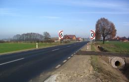 Wielkopolskie: Ruszył przetarg na projekt dwóch odcinków DW-443