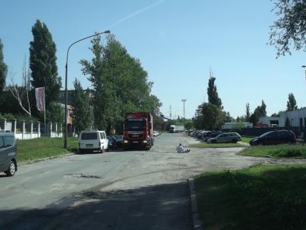 Łódź: Strabag przebuduje Swojską i Zbąszyńską