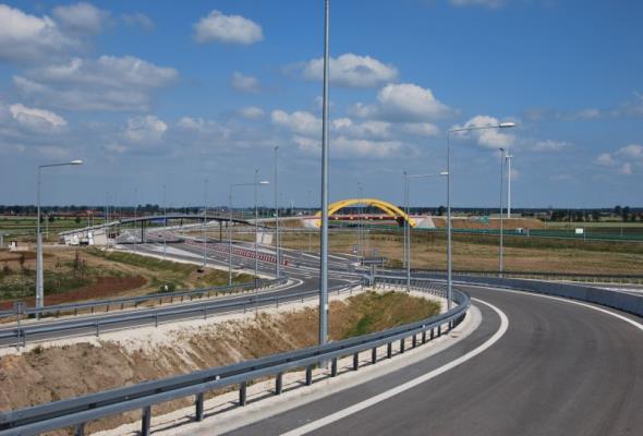 Furgalski: Drogi trzeba budować ponad podziałami