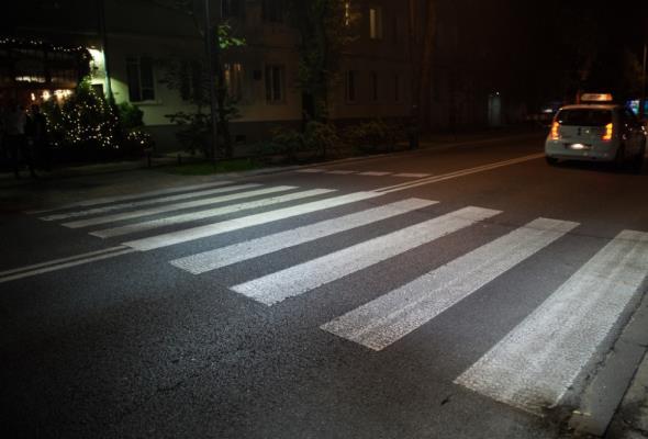 MIB pracuje nad nowymi normami dot. przejść dla pieszych