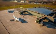 Polskie lotniska rosną w dwucyfrowym tempie. Mamy zbiorcze wyniki za lipiec