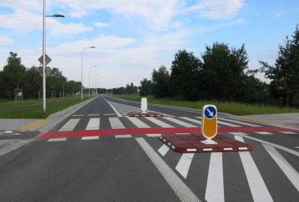 Wrocław: Od dziś można jeździć ul. Wojanowską