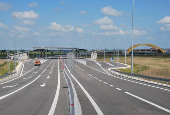 Otwarcie ofert na A1 Częstochowa – Tuszyn odłożone w czasie
