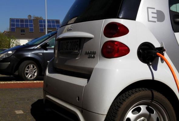 PGE chce produkować ładowarki do aut elektrycznych