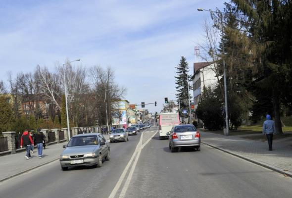 Mota-Engil z najkorzystniejsza ofertą na obwodnicę Tomaszowa Lubelskiego