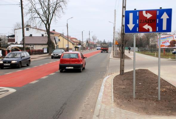 Mazowieckie: DK-79 i DK-48 idą do rozbudowy