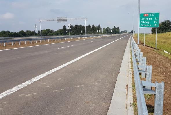 Konsorcjum Strabag najkorzystniejsze w przetargu na S7 Napierki – Mława