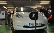 Powstaną 252 nowe ładowarki aut elektrycznych w Europie Środkowo-Wschodniej