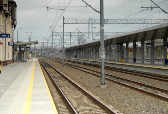 MIB rozmawia z Litwą o Rail Baltica i Via Baltica