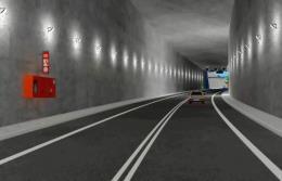 Porr podpisze umowę na budowę tunelu w Świnoujściu