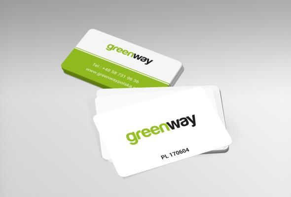 Od października ładowanie na stacjach Greenway tylko za pomocą karty