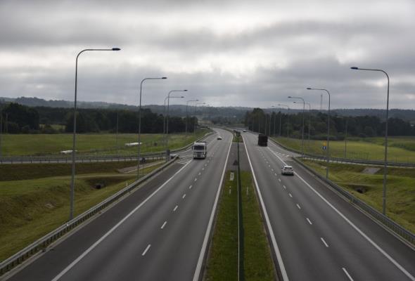 Strabag najkorzystniejszy w przetargu na S7 Strzegowo – Pieńki