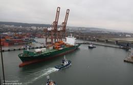 Port Gdynia kończy 95 lat