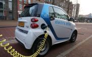 Greenway: Startuje budowa największej w Polsce sieci ładowania aut elektrycznych