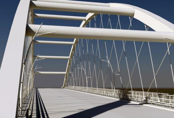 Banimex zbuduje most w Nowym Sączu