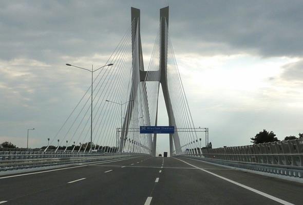 Do końca października zawężenia na Autostradowej Obwodnicy Wrocławia