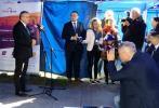 Małopolskie: Umowy na ponad miliard złotych na modernizacje podpisane