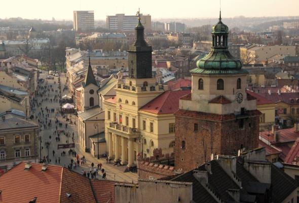 Wewnętrzna obwodnica Lublina taniej niż się spodziewano