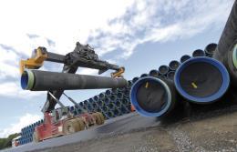 MGMiŻŚ: Oczekujemy uzupełnienia raportu dot. Nord Stream 2