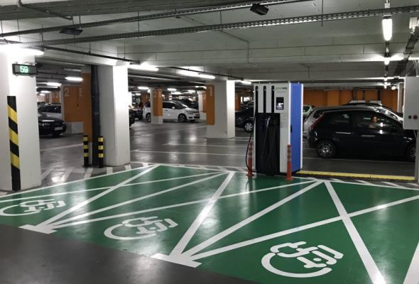 Ustawa o rozwoju elektromobilności i paliwach alternatywnych potrzebuje poprawek