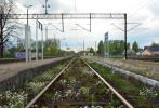 Pierwszy krok kolejarzy ku kolei aglomeracyjnej w Olsztynie [schemat]