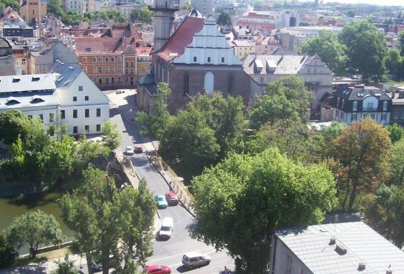 Opole: Włosi najtaniej chcą budować Obwodnicę Piastowską