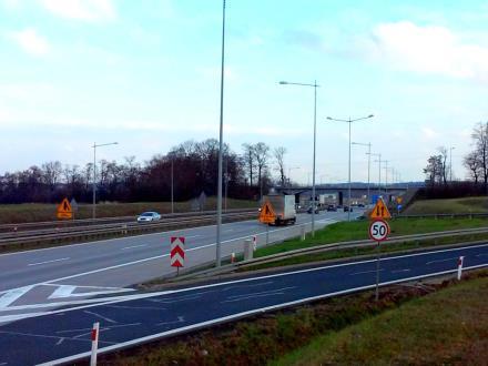 Dolny Śląsk: Przebudują drogę do autostrady A4