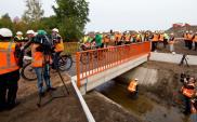 W Holandii powstał wydrukowany most