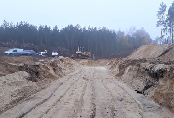 Kujawsko-pomorskie: Unia dołoży 716 mln zł do budowy S5