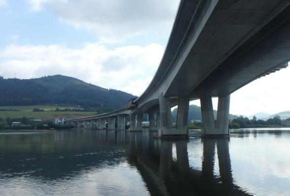 Słowacy szykują się do otwarcia odcinka autostrady D3