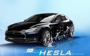 Hesla, czyli holenderska Tesla na wodór