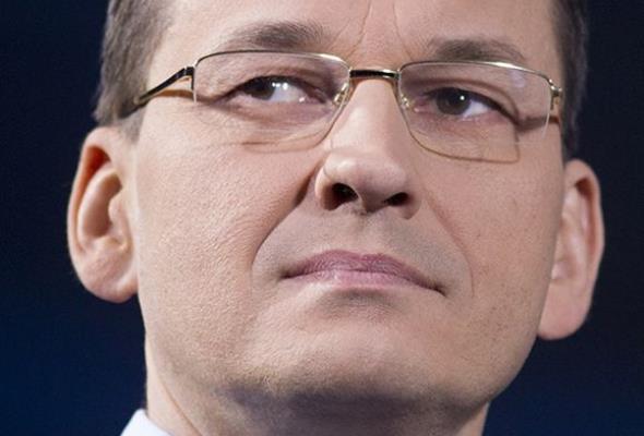 """Morawiecki: Kluczowe jest przełamanie """"imposybilizmu"""""""