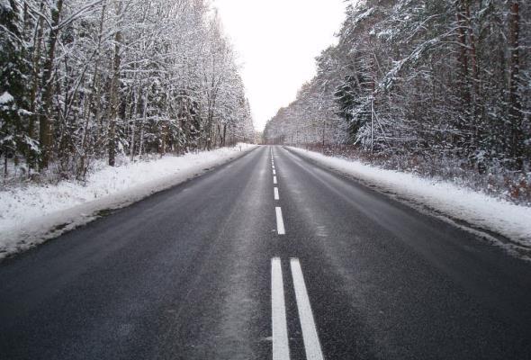 Wielkopolscy drogowcy szykują się do zimy