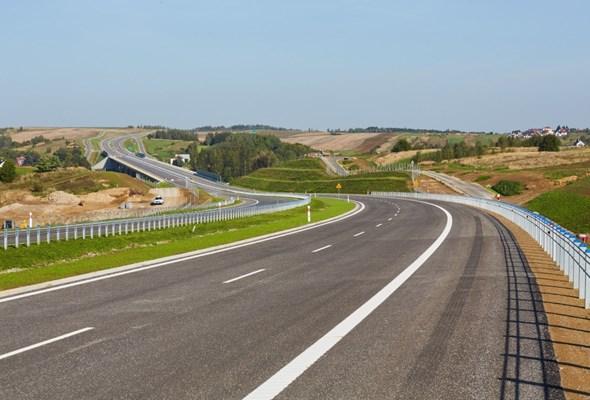 Kierowcy jeżdżą już S19 Świlcza – Rzeszów