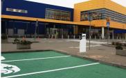 IKEA stawia stacje ładowania samochodów elektrycznych